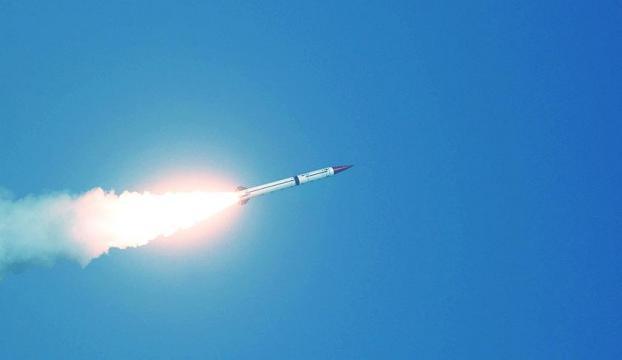 Suudi Arabistana balistik füze saldırısı