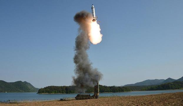 ABDnin ikinci balistik füze savunma denemesi başarısız oldu