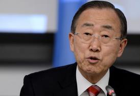 ABD, Ban Ki-mun'un kardeşinin gözaltına alınmasını istedi