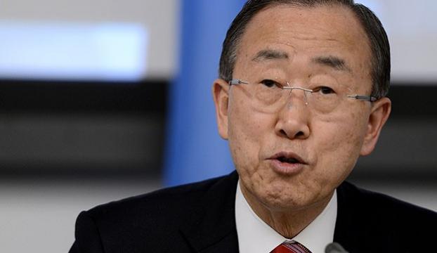 ABD, Ban Ki-munun kardeşinin gözaltına alınmasını istedi