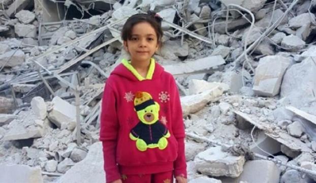 "Suriye Bana Alabedden Trumpa tepki ""ben terörist miyim"""