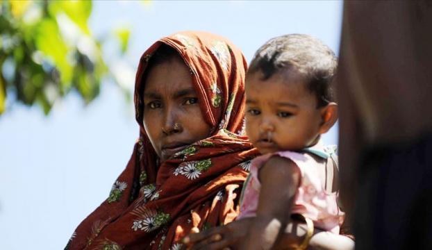 Bangladeşteki dang humması salgını