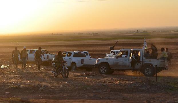 Esed rejimi, Suriyede ateşkes ihlallerini sürdürüyor