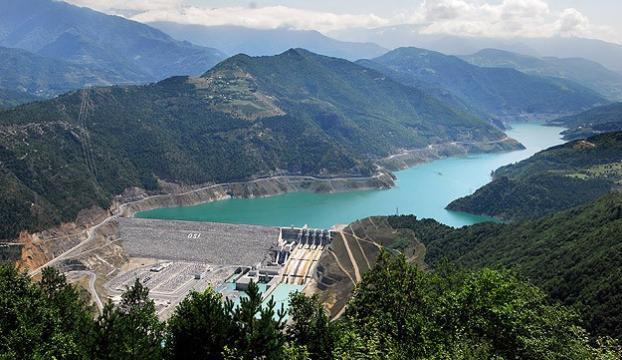 İstanbul barajlarındaki düşüş