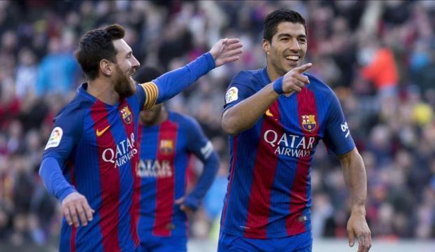 Messi, Raulun rekoruna ortak oldu