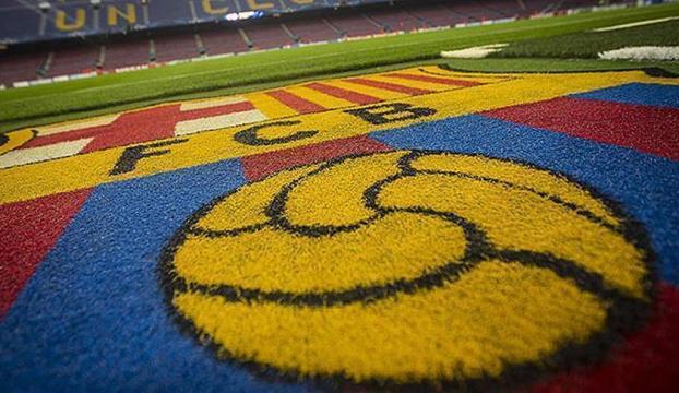 Barcelonadan 8 gollü galibiyet