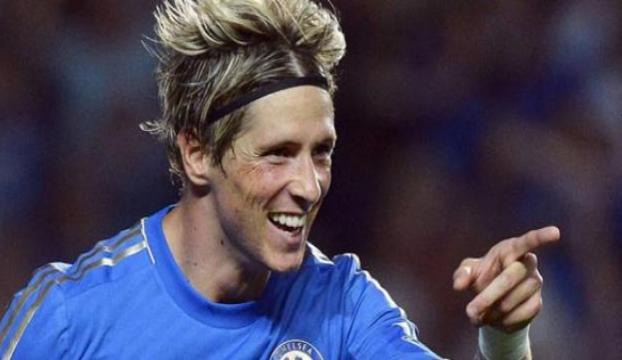 Barcelona Fernando Torresi istiyor