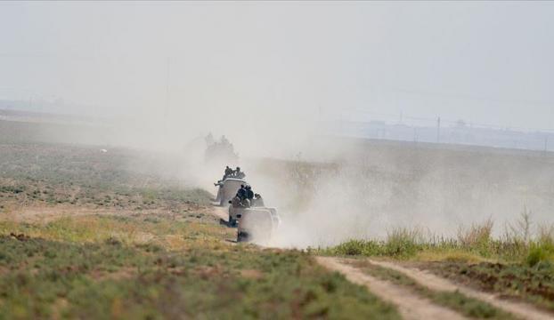Barış Pınarı Harekatında 5 köy terörden temizlendi