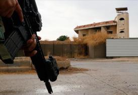 Mardin'de saldırı hazırlığındaki PKK'lı 3 terörist yakalandı