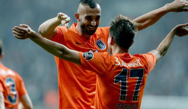 Liderden Beşiktaşa geçit yok