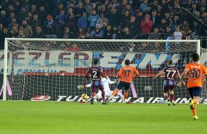 Medipol Başakşehir, Göztepe maçı hazırlıklarına başladı