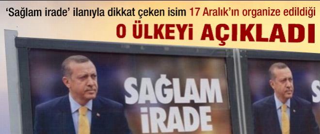 17 Aralık'ın organize edildiği ülke...