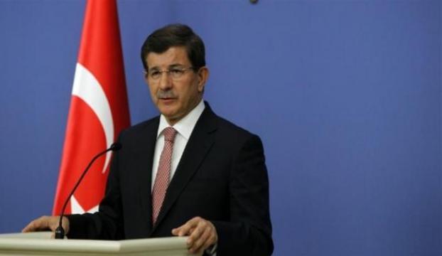 Başbakan Davutoğlu Malatyada