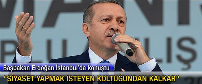 Başbakan Erdoğan: Twitter vergi kaçakçısıdır