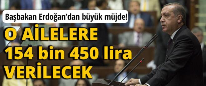 Başbakan Erdoğan: Soma için toplanan 46,5 milyon lirayı paylaştıracağız