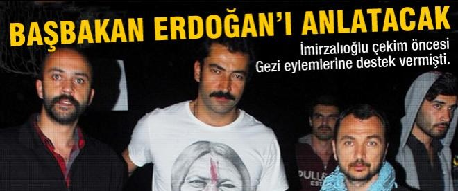 Başbakan Erdoğan'a sürpriz!