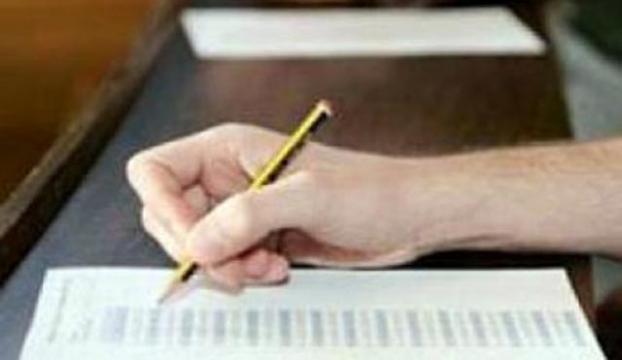 Merkezi sınavlarının ikinci gün oturumu başladı