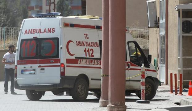 Batmanda terör saldırısı: 7 şehit, 2 yaralı