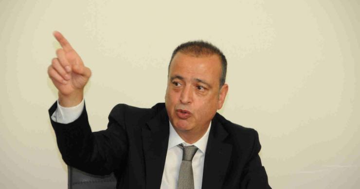 Ataşehir Belediye Başkanı İlgezdi görevinden uzaklaştırıldı