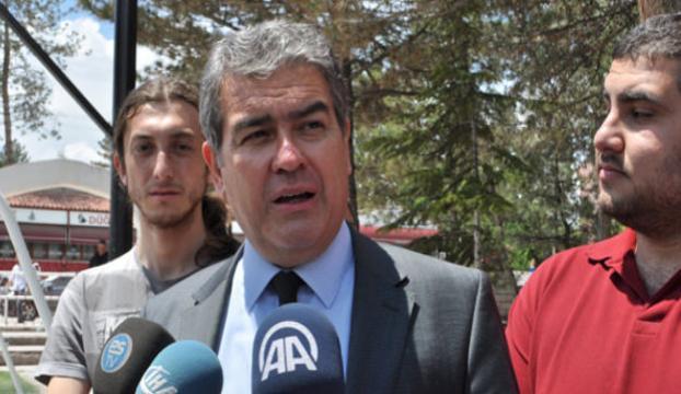 Tarhanın ardından CHPden istifa edeceklerin isimlerini açıkladı