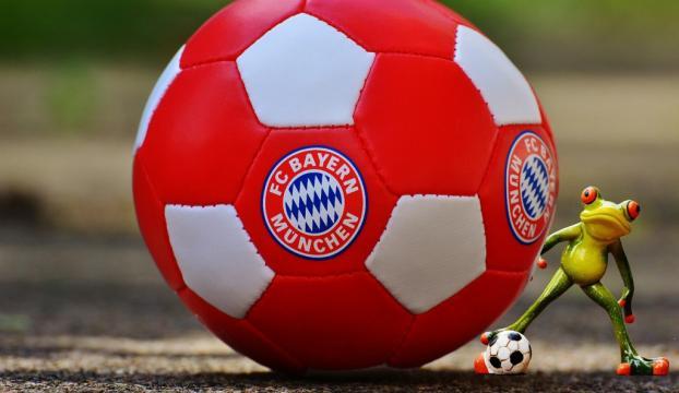 Bayern Münih, 13 maç sonra kaybetti