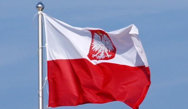 Polonyada doğu sınırlarına asker sevkiyatı