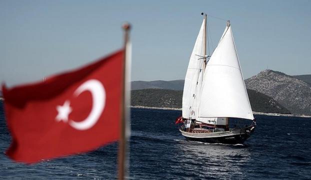 Yabancı bayraklı gemilerin yarısı Türk bayrağına geçti