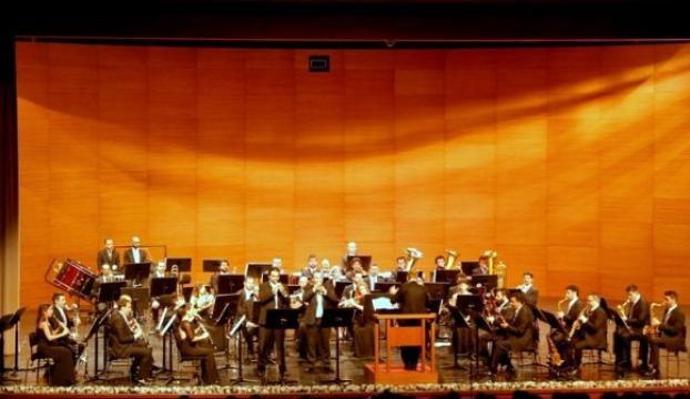 BBDSOdan trompet konçertosu