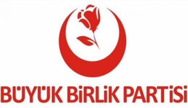 BBP Beykoz İlçe Teşkilatı feshedildi