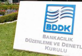 BDDK, Aktif Rasyosu değerini düşürdü