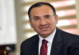 Bakan Bozdağ'dan Türkiye Barolar Birliğine eleştiri