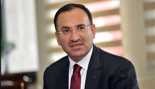 Bakan Bozdağdan Türkiye Barolar Birliğine eleştiri