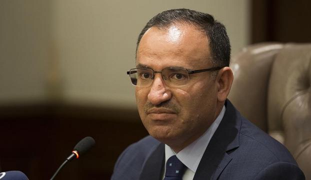 Başbakan Yardımcısı Bozdağdan Kılıçdaroğlunun tutuklanacağı iddialarına yanıt