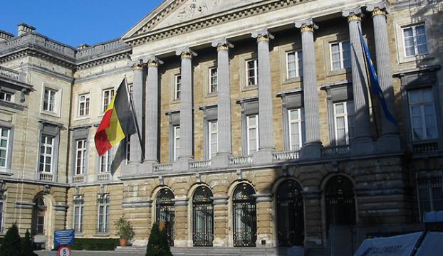 Belçika mahkemesinin PKK kararı