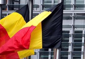 Belçika'da Kovid-19 vakaları düşüyor