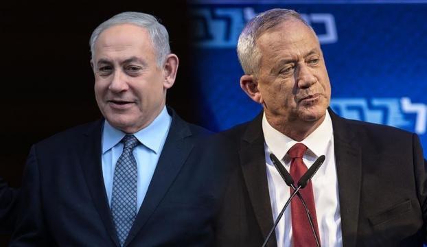 İsrailde koalisyon hükümeti kurulmasının düşündürdükleri