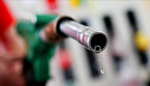 Petrol ithalatı nisanda yüzde 10 azaldı