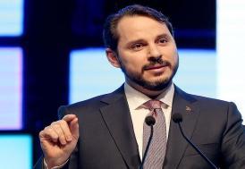 Bakan Albayrak'tan yapılandırma açıklaması