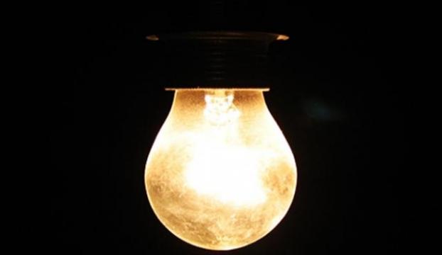 Dikkat! 5 ilde elektrik kesintisi