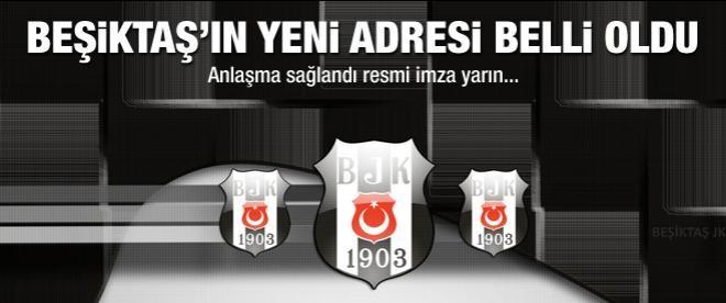 Beşiktaş'a Kasımpaşa yolu gözüktü