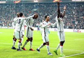İşte Beşiktaş'ın rakibi!