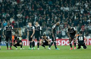 Beşiktaş, namağlup serisinde 100. puanın peşinde