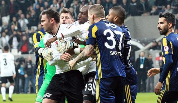 """Beşiktaş en """"hırçın"""" sezonunu yaşıyor"""