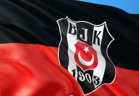 Beşiktaş, Şampiyonlar Ligi'nde havlu attı
