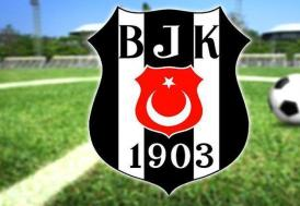 Beşiktaş'ta kamp programı belli oldu