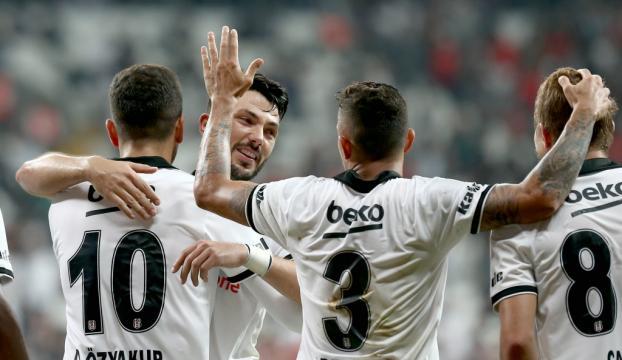 Beşiktaşın rakibi Partizan