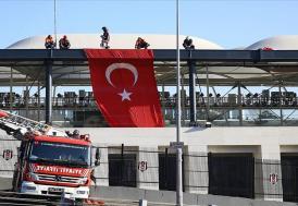 Beşiktaş'taki terör saldırısında 47 kez ağırlaştırılmış müebbet