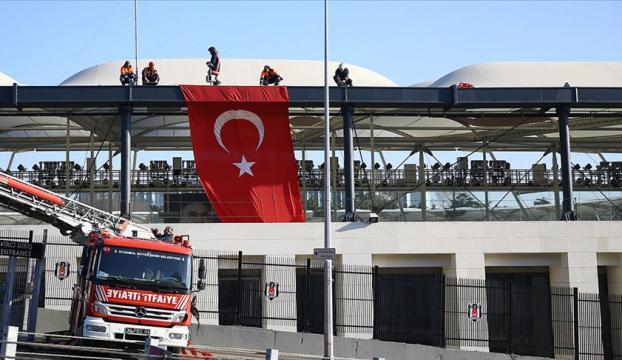 Beşiktaştaki terör saldırısında 47 kez ağırlaştırılmış müebbet