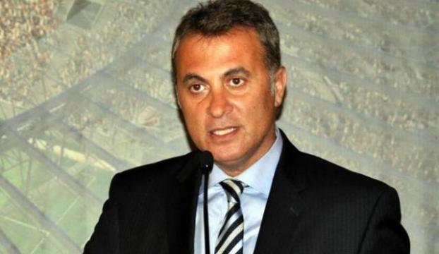 Beşiktaş Başkanından Liverpool değerlendirmesi