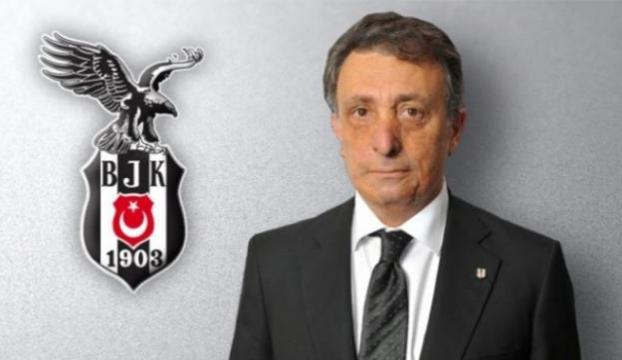 Beşiktaş Federasyona gidiyor